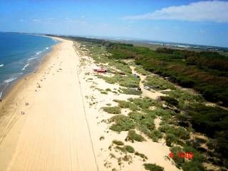 playas de Islantilla