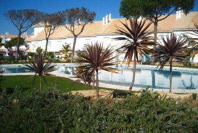 Holiday rental in El Portil : Huelva: Costa de la luz