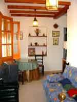 Alquilo casa para 6 personas en el rocio - Casa rural el rocio ...