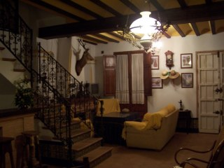 Casa rural en el rocio con 9 dormitorios - Casa rural rocio orgiva ...