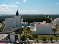 Alquiler de Chalet para vacaciones en Chiclana Novo santipetri