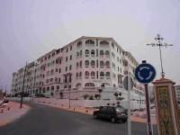 Apartamento en urbanizacion cotomar