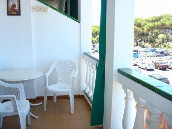 Alquiler de piso para emporada de verano en Punta Umbria