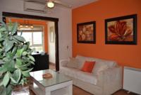 Encantador apartamento 2 dormitorios con plaza de garaje a 150 metros de la playa