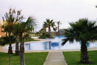 Apartamento Jardines de Zahara