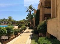 Apartamento en Jardines de Punta del Moral
