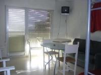 Apartamento - estudio con bonitas vistas de la playa.