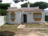 Alojamiento en matalascañas, casa pareada a 100 metros de la playa para 6 personas. consultar el imp