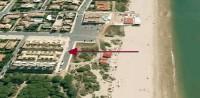 Apartamento en Urbasur en 1ª linea de playa