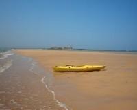 Alquiler de chalet en chiclana playa de Sancti Petri