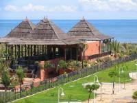 Alquiler  de apartamento en Urbanizacion Marina - primera  linea de playa -
