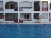 Apartamento en Isla Cristina en planta baja con piscina comunitaria
