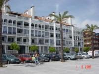 Alquiler apartamento de 3 dormitorios en Punta Umbria.