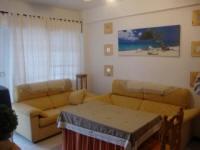 Casa en Macarena playa a 50 metros del mar