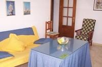 Apartamento santa Brigida 1� A
