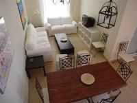 Casa de vacaciones La Tahona : Zahara de los Atunes