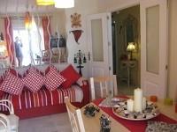 Precioso apartamento en Zahara pueblo a 100mts de la playa
