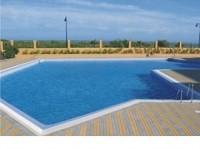"""Apartamento para vacaciones en Isla Canela residencial """"Los Cisnes"""""""