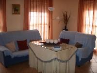 Casa de 4 Dormitorios con wifiideal para dos familias, 7 plazas, : Punta Umbria.