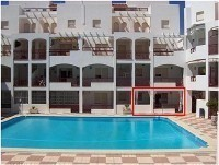 Alquiler de apartamento en Isla Cristina
