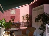 Casa de lo balcones