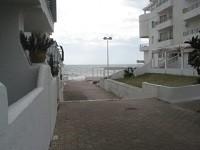 Alquiler casa adosada en Ca�o Guerrero (Matalasca�as) a 100 metros de la playa