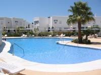 Casa de vacaciones en Islantilla Real, piscina, junto al centro comercial La Hacienda