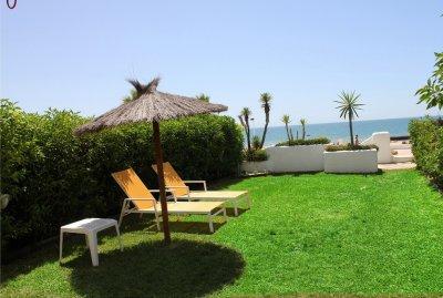 Alquiler de apartamentos en huelva y cadiz alquiler de casas y apartamentos en costa de la luz - Alquiler casa con piscina cadiz ...