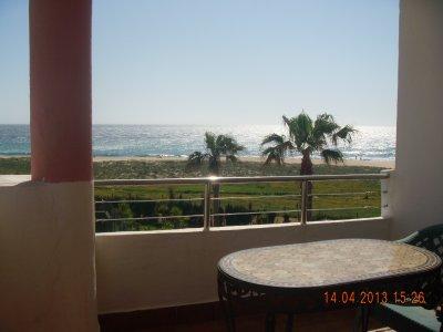 Apartamento para alquilar en zahara de los atunes for Casas con piscina zahara delos atunes
