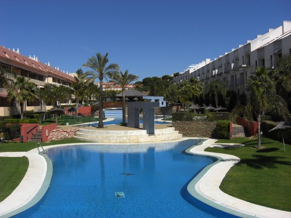 Apartamento en residencial oceano islantilla - Apartamento en islantilla playa ...
