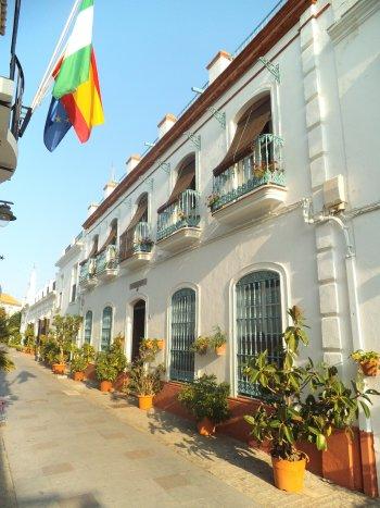 Casa de lo balcones chipiona - Casas en chipiona ...