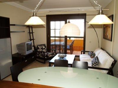 Apartamento De Vacaciones En Isla Canela Ayamonte