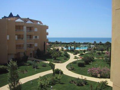 Alquiler de apartamento en residencial las salinas - Apartamento en islantilla playa ...