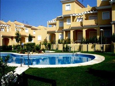 Alquiler de precioso apartamento en islantilla huelva - Apartamento en islantilla playa ...