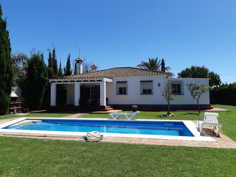 Apartamento de vacaciones en Costa Ballena