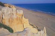Playa de Mazag�n