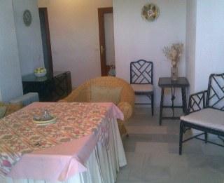 Vista 2 del salón.